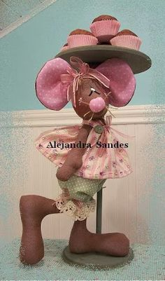 Summer Crafts, Diy And Crafts, Mrs Claus, Doll Crafts, Christmas Deco, Easter Bunny, Animals And Pets, Art Dolls, Doll Clothes