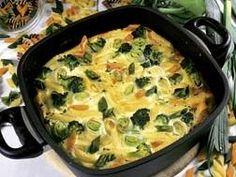 Osvedčené cestoviny s cuketou Quiche, Food And Drink, Pasta, Breakfast, Morning Coffee, Quiches, Pasta Recipes, Pasta Dishes