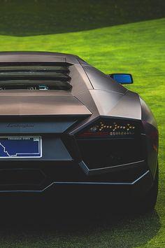 Superior-Luxxxury | All Black Aventador | CreditFollow us on Instagram!