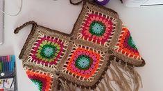 Tığişi Motifli Bluz (M)/  Crochet Top /Blouse(M Size) - YouTube