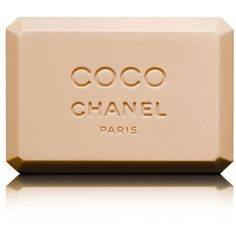 Chanel  Coco Bath Soap, 5.3 Oz found on Polyvore featuring beauty products, bath & body products, body cleansers, beauty, filler and chanel