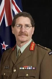 Lou Gardiner, 62–63,was a New Zealand military officer, Chief of the Army (2003–2006), He died July 19 2015 from CANCER