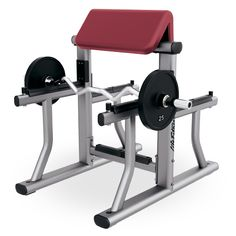 Signature Series Bench Presses and Racks | Life Fitness