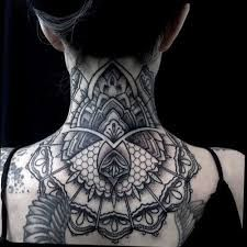 Image result for dotted tattoos hips and ribs