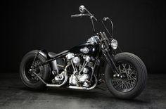 BAD LAND Harley