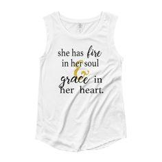 Beautiful Grace in Her Heart