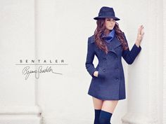 Sentaler Fall/Winter 2012 Campaign