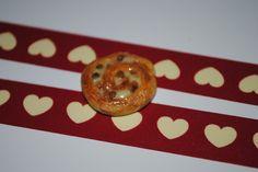 un pain au raisin, my favorite one !