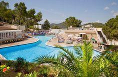 Club Marmara Ibiza en Espagne prix promo Séjour Baléares pas cher Marmara à partir 459,00 €