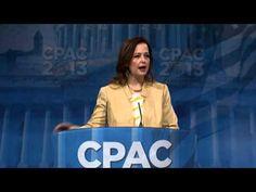 CPAC 2013 - Tea Party Patriot's Jenny Beth Martin