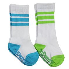 juDanzy knee high tube socks for boys, girls, baby, toddler & child (12-24 Months, Turquoise & Lime) juDanzy http://www.amazon.com/dp/B00UNS2BXI/ref=cm_sw_r_pi_dp_enLNvb10Q5VY3