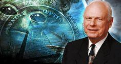 """Mundo Metafísico: """"Existem dois ETs trabalhando no governo dos EUA"""",..."""
