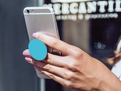 PopSockets | Collapsible Solid Phone Grip