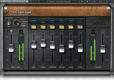 Developed in association with Grammy award-winning mixer Chris Lord-Alge, the CLA Guitars plugin delivers the radio-ready rock guitar sound of Green Day, Avril Lavigne, and Daughtry.