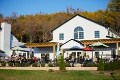 Blue Mountain Brewery | The Beauty of Virginia. The Bounty of Nature. The Art of Brewing.