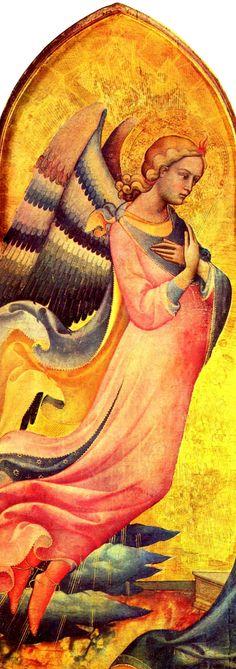 Regilla ⚜ Simone Martini (1284–1344)