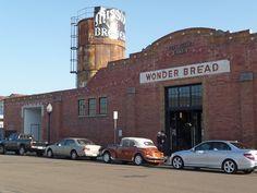 Mission Brewery, San Diego, CA