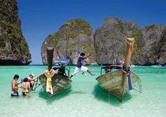 Tailandia. Otro video de duran duran