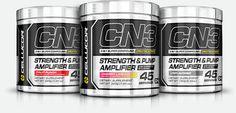 Cellucor Adds CN3, Alpha Amino Xtreme, & C4 50X