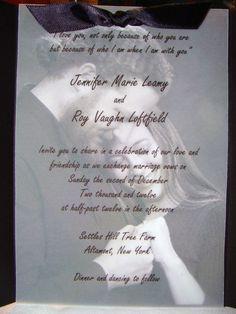 photo wedding invites with velum overlay | vellum overlay wedding, Wedding invitations