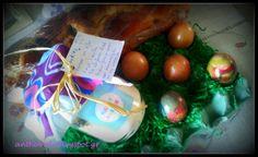 Cookies/Biscuits Jar. Easter Gift