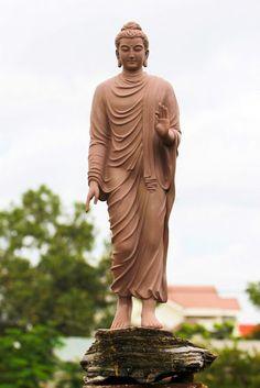 Đạo Phật Nguyên Thủy (Đạo Bụt Nguyên Thủy): Tìm Hiểu Kinh Phật - TRUNG BỘ KINH - Bồ đề vương t...
