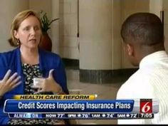 """Obamacare Means Your Credit Score Could Hurt Your Healthcare..WTF! this was supposed to be """"affordable """" that would mean helping the low income right? well alot of low income have credit issues."""