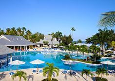 or All-Inclusive Stay for Two at Grand Bahia Principe San Juan. Includes All Taxes and Fees. All Inclusive Resorts, Vacation Packages, Travel Gifts, Dominican Republic, My Happy Place, Family Travel, Surfing, Places To Visit, Hotels
