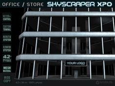 [NeurolaB Inc.] Skycraper XPO - 2014 | Flickr - Photo Sharing!
