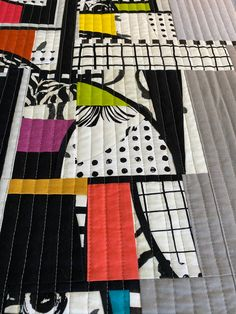 Terry Aske Art Quilt Studio | . . . where fiber art meets quilting | Page 2 Modern Quilt Blocks, Quilt Studio, Miniature Quilts, Quilted Wall Hangings, Fabric Art, Fiber Art, Sewing Projects, Miniatures, Colorful Quilts