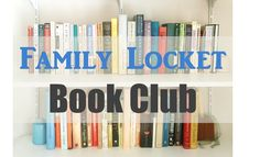 Monthly books to help you write your own family stories
