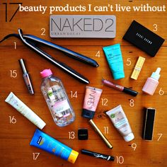17 beauty products I can't live without | cult beauty products