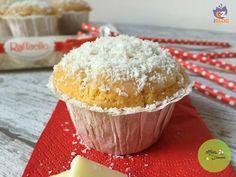 muffin raffaello0