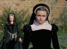 lady jane grey tenia fuertes discuciones con su madre frances