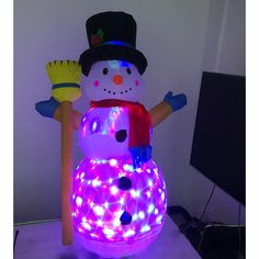 Christmas Decoration Party Birthday Welcome Snowman Inflatable Toys With Blower Christmas Party Decorations, Birthday Party Decorations, Decoration Party, Retro Toys, Snowman, Classic, Home Decor, Homemade Home Decor, Classical Music