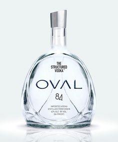 Oval Vodka: Oval Vodka