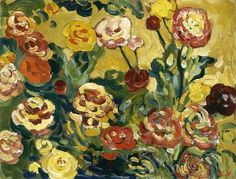 Flowers - Louis Valtat