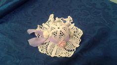 Cappellino flower doll