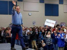 Ted Cruz se consolida como la opción para frenar a Trump