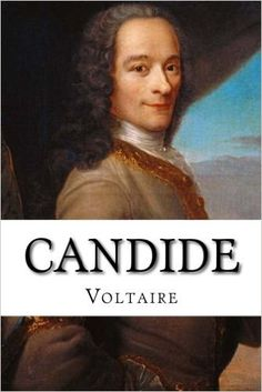 """Free Annotated """"Candide""""by Voltaire eText 