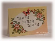 So Very Grateful - Watercolor by queeky - Cards and Paper Crafts at Splitcoaststampers