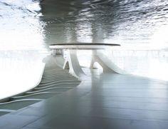 Ciels de Seine par la photographe Floriane de Lassée - Journal du Design