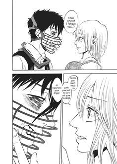 Read manga Devils Line Line 052 online in high quality Anime Couples Manga, Cute Anime Couples, Hare Kon Manga, Otaku Anime, Manga Anime, Anime Devil, Haikyuu Manga, Manga Pages, I Love Anime