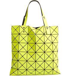 0be7dab3fd Bao Bao Issey Miyake Lucent Two-Tone Tote Bag