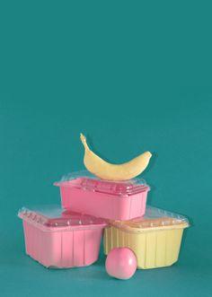 dom sebastian / fruit collection