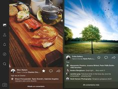 Flickr se actualiza con algunas novedades y soporte para iPad