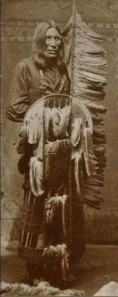 Unknown Native American