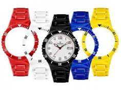 Relógio Masculino Champion CP 30119 - Analógico Troca Pulseira Resistente á Água