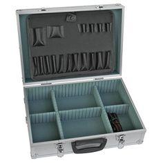 Kufor Strend Pro ATB80, Alu, hliníkový, 450x330x150 mm