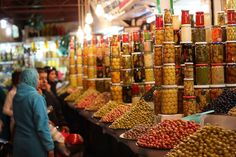 Marrakech, between our Top10 Travel Destinations Fall 2014, check it out!